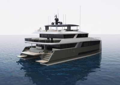 H2OME-ALU_Exterior_View2_OnWater